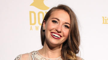 Maxwell - Lauren Daigle Explains How Music Healed Her Two Year Illness