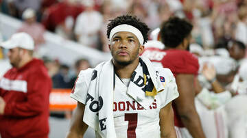 Costa and Richards - Charles Davis On Who Paved The Way For Kyler Murray.