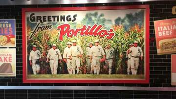 Mark Manuel - Take A Sneak Peek At The New Davenport Portillo's