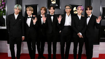 Trending - BTS & Halsey's 'Boy With Luv' Just Broke 2 YouTube Records
