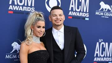Michelle Buckles - Watch: Kane Brown's Wife Katelyn Shares Emotional Ultrasound Video