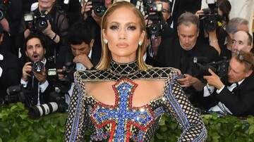 Entertainment News - Jennifer Lopez To Receive Fashion Icon Award At CFDA Fashion Awards 2019