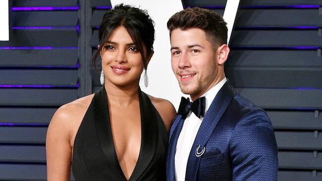 Nick Jonas Shares When He & Wife Priyanka Chopra Are Planning To Have Kids