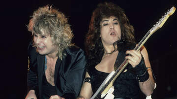 Ken Dashow - Jake E. Lee Says Ozzy Never Snorted Ants At The Pool With Mötley Crüe