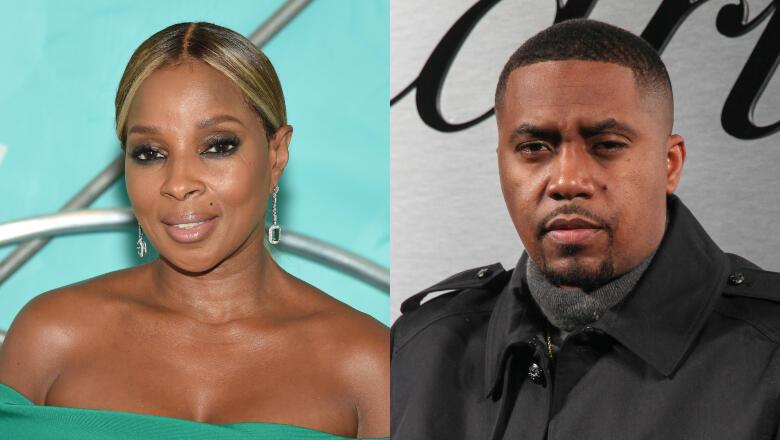 Mary J. Blige & Nas To Co-Headline Summer Tour