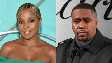 Trending - Mary J. Blige & Nas To Co-Headline Summer Tour