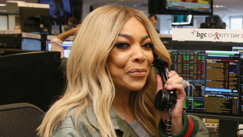 Cent Rips Charlamagne Tha God For Inviting Wendy Williams To Dinner