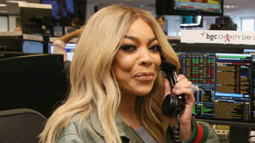 Entertainment - Wendy Williams' Estranged Husband Has NOT Been Fired From Her Show... Yet