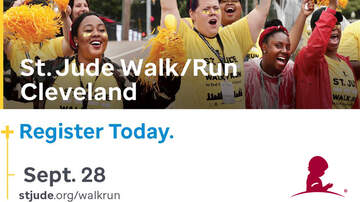 None - St. Jude Walk/Run- Cleveland