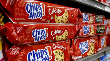 Marcella Jones - Chewy Chips Ahoy cookies are  being RECALLED