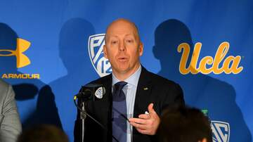 The Doug Gottlieb Show - Mick Cronin Didn't Hesitate to Say YES to UCLA