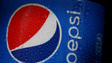 Mo' Bounce - Pepsi Plans Space Billboards
