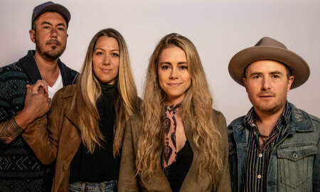 Country News - Gone West Is The New Country Pop Band You've Actually Known Forever