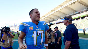 Sports News - Chargers Announce Powder Blue Jerseys Will Serve As Primary Uniform In 2019