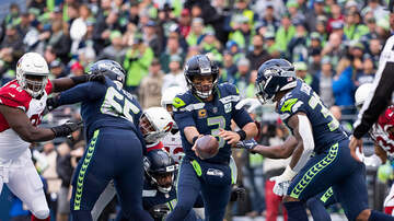 Dave 'Softy' Mahler - Seattle Seahawks 2019 Season Schedule Announced!