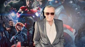 Mathew & Priscilla In The Morning - Avengers: Endgame Will Feature Stan Lee's Final Cameo; We're Already Crying