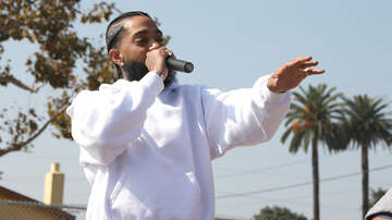 Nina Chantele - Nipsey Hussle Created Trust Fund for His Children