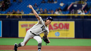 Home Of The Rays - Glasnow Now 4-0 As Garcia Powers Rays To Win In Homestand Opener