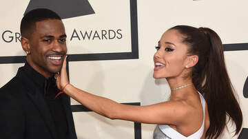 Ryan Seacrest - Are Ariana Grande & Big Sean Rekindling Their Relationship?