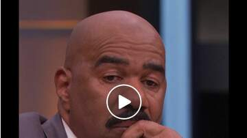 Marcella Jones - The day Steve Harvey Show turned into a Church Service.