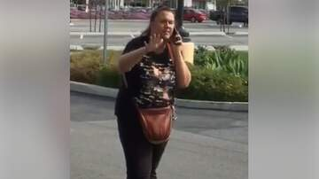 Jake Dill - Woman Calls Cops on Man in Glendora Parking Lot Because, Well... Racism