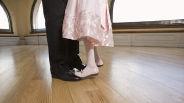 "Marty and Jodi in the Morning - Dad Upsets Wife After Saying Daddy-Daughter Dances Are ""Creepy"""