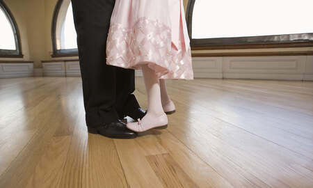 """Marty and Jodi in the Morning - Dad Upsets Wife After Saying Daddy-Daughter Dances Are """"Creepy"""""""