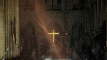 Brian Mudd - The crucifying of Christianity in France and beyond