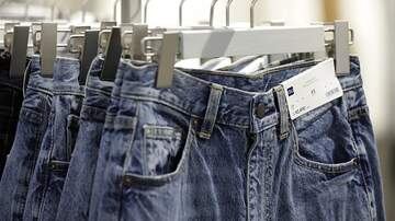 Jaime in the Morning! - Social Dilemma-How Often Do You Wash Your Jeans?