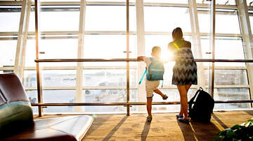 The Kane Show - These are the 10 Most 'Kid-Friendly' Airports in the US!