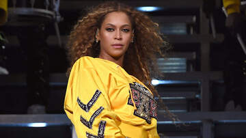 Entertainment - Beyonce Drops Surprise 'Homecoming' Live Album: Hear A New Track