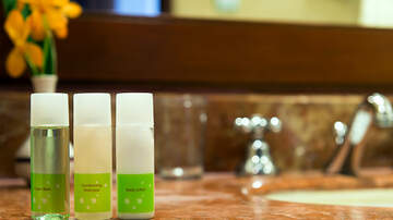 The Kane Show - A New California Bill Could Ban Hotel Shampoo Bottles