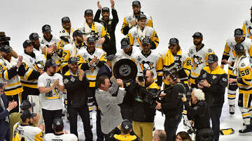 Adam Crowley - How many times are the Penguins supposed to win?