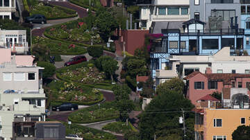 Marcus and Sandy - San Francisco's Lombard Street May Begin Charging