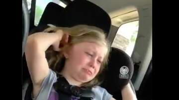 Beth & Friends - Little Girl Cries to Kacey Musgraves Rainbow  Song and Goes Viral!