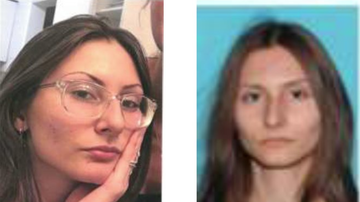 National News - Woman 'Infatuated' With Columbine Found Dead