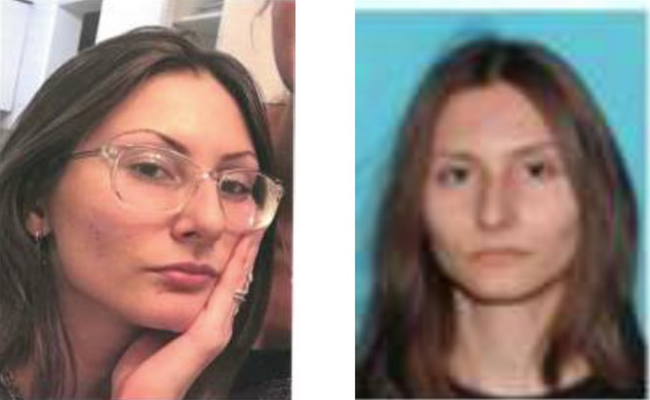 Massive manhunt underway for woman who made threats in Colorado