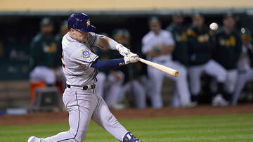 Houston Sports News - Springer, Reddick and Bregman Hit Bombs as Astros Win 10th Straight