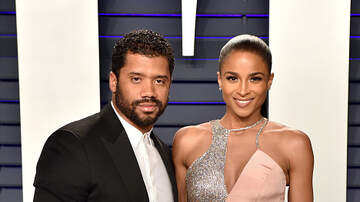 The Rise & Grind Morning Show - Russell Wilson And Ciara Start Production Company
