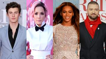 iHeartRadio Music News - Shawn Mendes, Beyonce & More Write About Time's Most Influential People