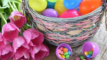 Don't Miss List - Happy Easter y'all.  Weekend Events: