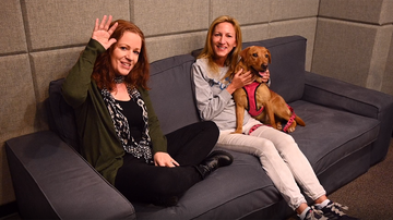Wags with Wendy - Wags With Wendy 4/17/19 - Rose