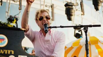 Mike Jones -  A Vacation With Andrew McMahon?