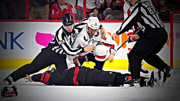 Outkick The Coverage with Clay Travis - The NHL Needs to Ban Fighting Before a Player Dies on the Ice