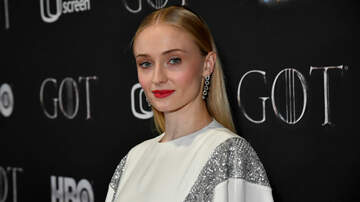 Entertainment News - Sophie Turner Says She Considered Suicide Over 'Game Of Thrones' Criticism