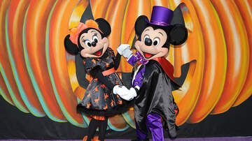 Big Boy - Mickey's Halloween Party Will Not Be Returning To Disneyland