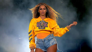 "DJ A-OH - Beyonce Drops Surprise ""Homecoming"" Live Album"