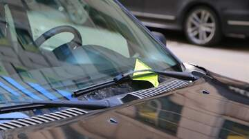 Sly - Social D: Should Governor Sign Bill that Allows Windshield Block
