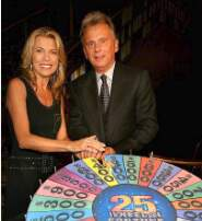 Theresa Lucas - Audition for Wheel of Fortune Here in Detroit!
