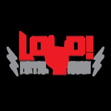 Loud! Metal Radio logo